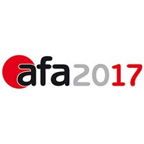 afa 2017: 1. bis 9. April